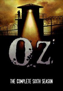 Póster de la serie Oz Temporada Final 6