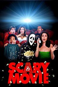 Póster de la película Scary Movie