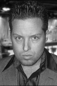 Mike O'Dea