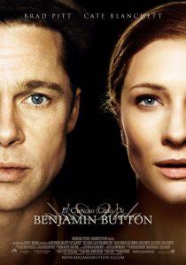 Póster de la película El curioso caso de Benjamin Button