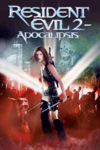 Resident Evil 2: Apocalipsis