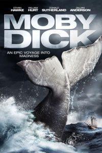 Póster de la película Moby Dick (2010)