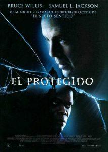 Póster de la película El protegido