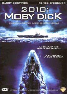 Póster de la película 2010: Moby Dick