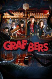 Póster de la película Grabbers
