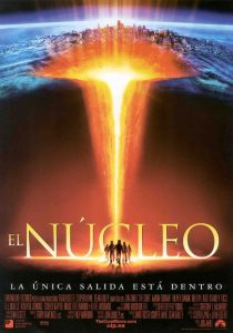 Póster de la película El núcleo