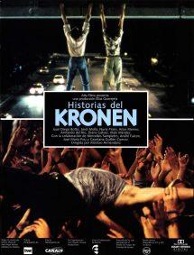 Póster de la película Historias del Kronen