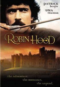 Póster de la película Robin Hood (1991)