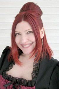 Suzy Brack