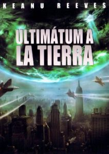 Póster de la película Ultimátum a la Tierra (2008)