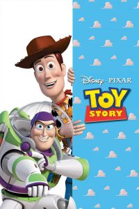 Póster de la película Toy Story