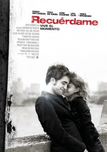 Póster de la película Recuérdame (2010)
