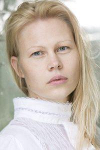 Claudia Newman