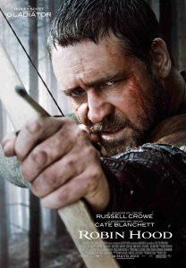 Póster de la película Robin Hood (2010)