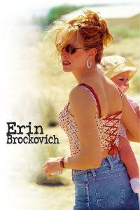 Póster de la película Erin Brockovich