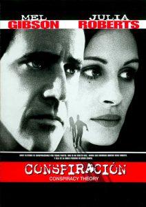 Póster de la película Conspiración
