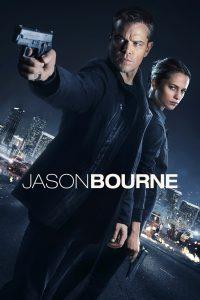 Póster de la película Jason Bourne