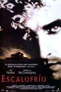 Póster de la película Escalofrío (2001)