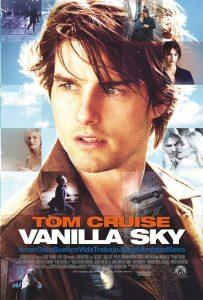 Póster de la película Vanilla Sky