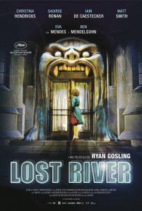 Póster de la película Lost River