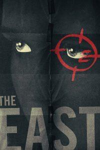 Póster de la película The East