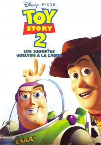 Póster de la película Toy Story 2