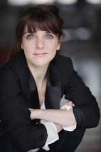 Isabelle Cagnat