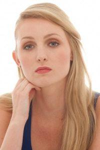 Samantha Crawford