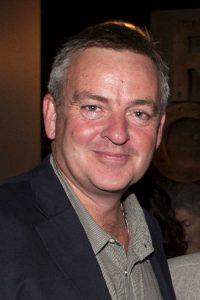 Mike Barker