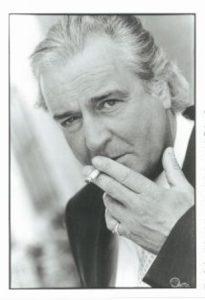 Clement von Franckenstein