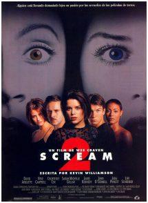 Póster de la película Scream 2