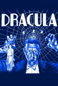 Póster de la película Drácula (1931)