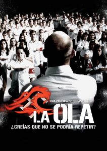 Póster de la película La Ola
