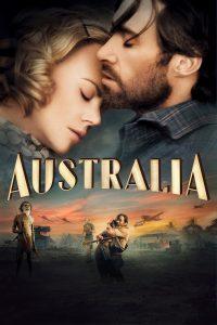 Póster de la película Australia