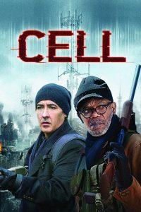 Póster de la película Cell