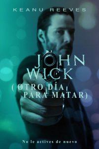 Otro día para matar (John Wick)
