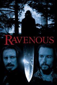 Póster de la película Ravenous