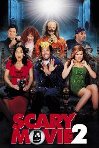 Póster de la película Scary Movie 2