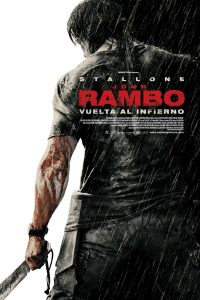 Póster de la película John Rambo (Rambo IV)