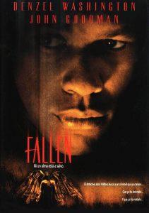 Póster de la película Fallen