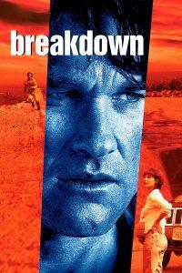 Póster de la película Breakdown