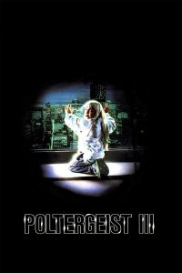 Póster de la película Poltergeist III