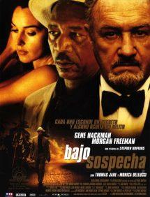 Póster de la película Bajo Sospecha (2000)