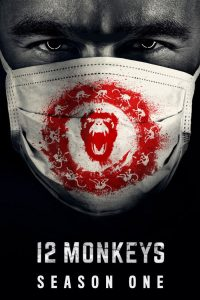 12 Monos Temporada 1