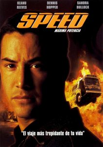 Póster de la película Speed: Máxima potencia