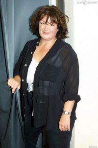 Antonia Bird