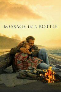Póster de la película Mensaje en una botella