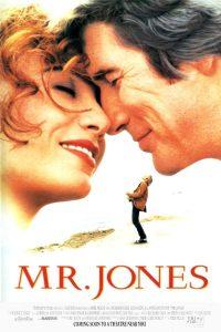 Póster de la película Mr. Jones