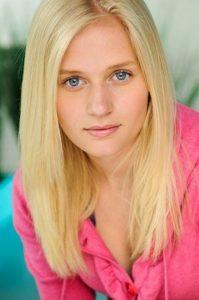Carly Schroeder