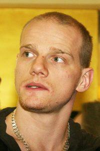 Yuri Kolokolnikov
